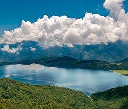 rara lake image
