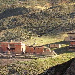 Shey Monastery
