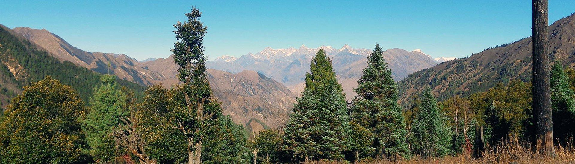 Bheri-karnali-trek-31days