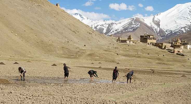 Dotarap Valley Gorakh Image