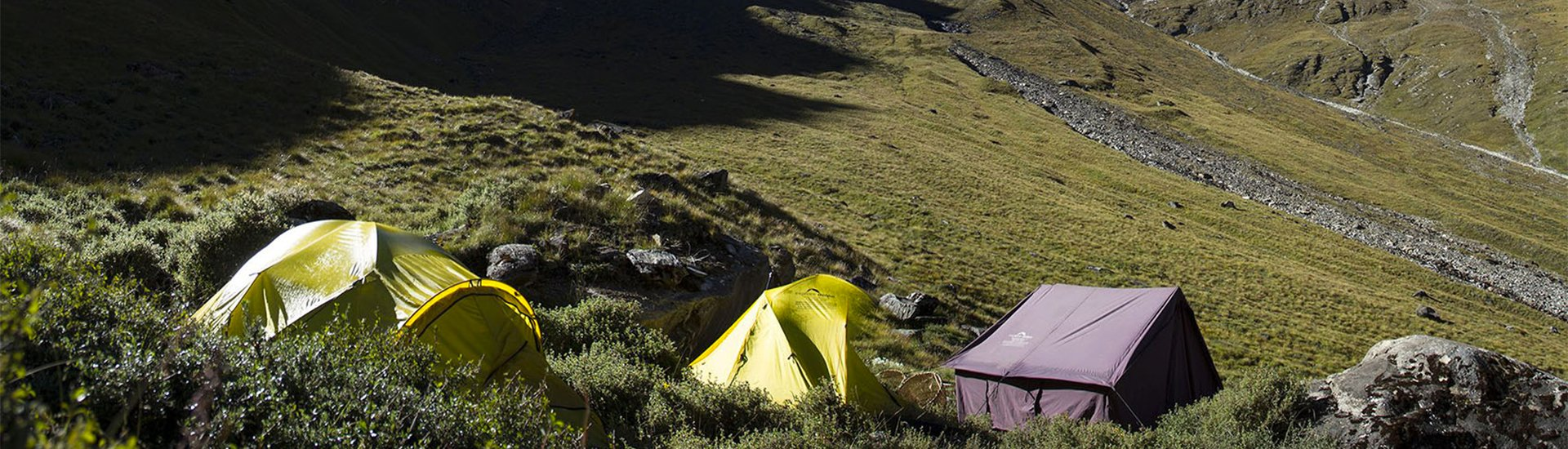 Ghyakuchin Lake Photography Trek Image