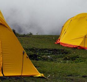 Jumla Rara via Sinja Valley