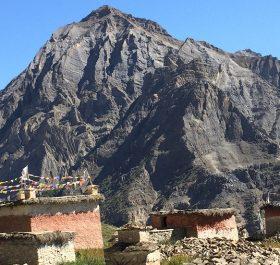 Jumla Dolpa Kagmara