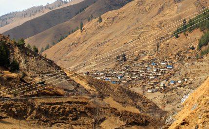 Jumla Dolpa Kaigaon