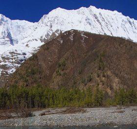 Kanjirowa Expedition Image