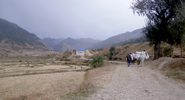 Khali Gaon Image