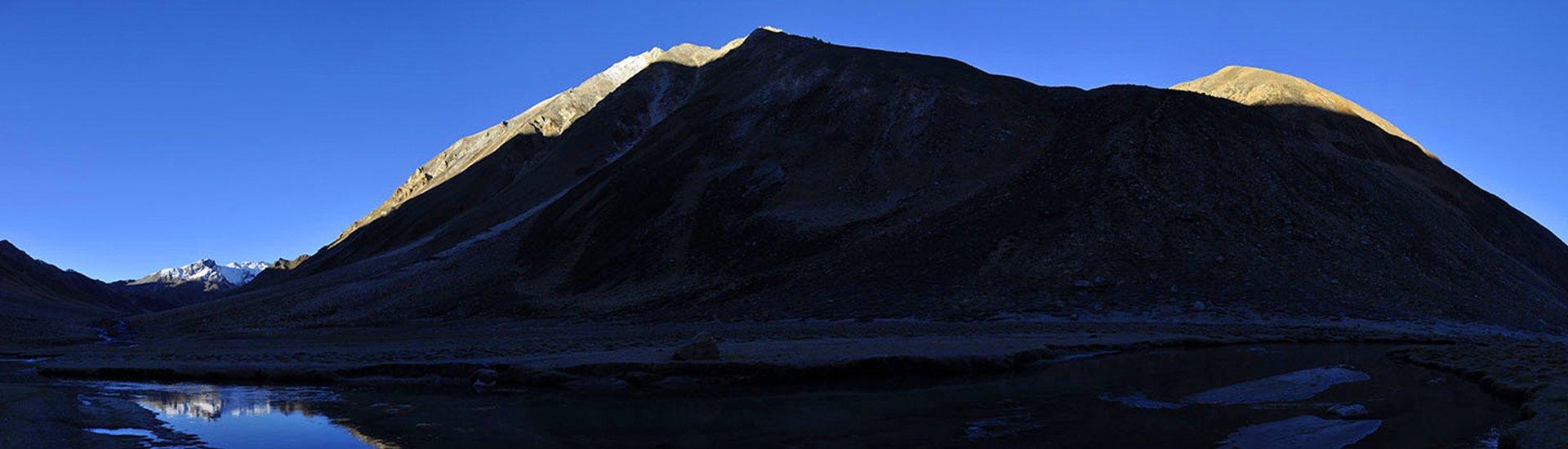 limi valley trek