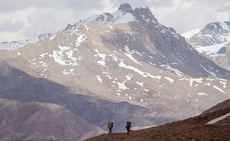 Numa La Pass Image