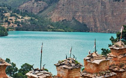 Phoksundo-nature-experience