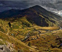 Dolpo Jumla Sinjha valley trek Image