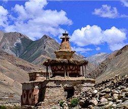 Inner (Upper) Dolpo Trekking Image