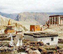 Jumla Dolpo Trek Image
