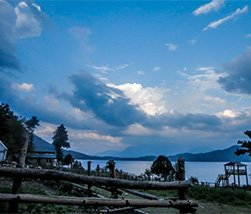 Mugu – Dolpo via Rara Lake Image