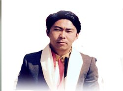 nawang namgyal lama marketing manager