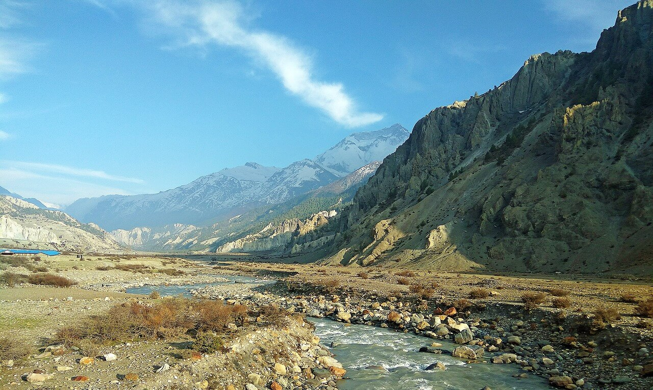 best place in nepal for nature lovers