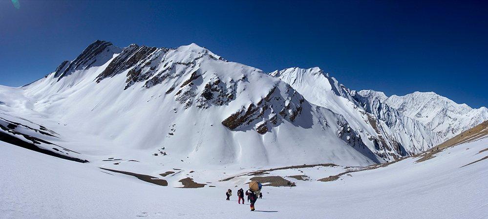 dolpo trekking destinations