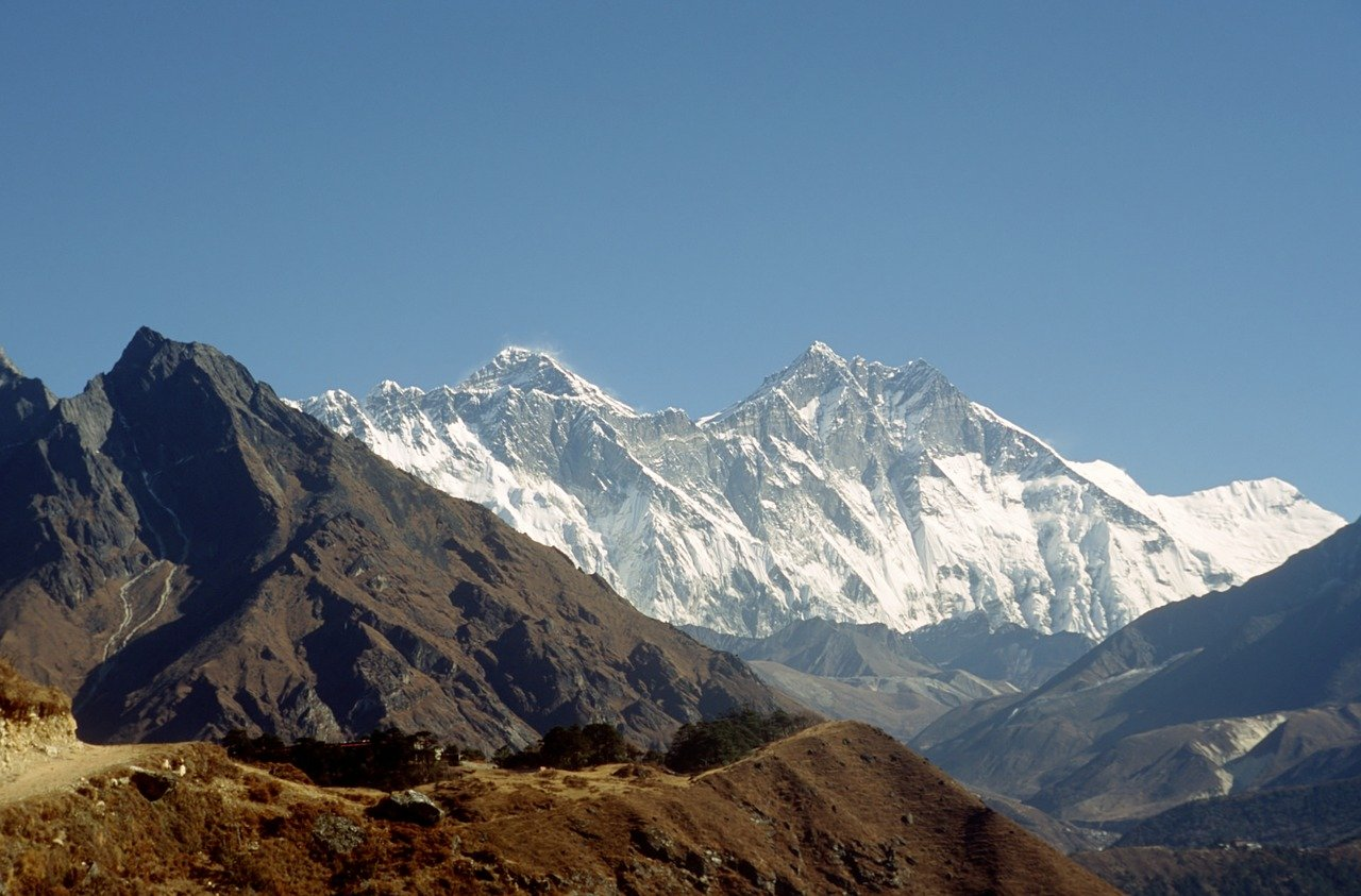 tips of successful ebc trek