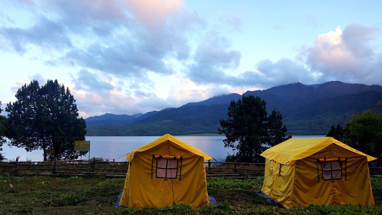 rara lake trekking highlights